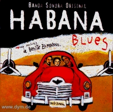 Habana Blues (Soundtrack)
