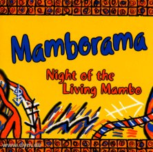 Night Of The Living Mambo