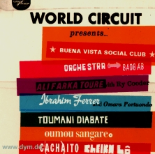 World Circuit Presents (2 CD)